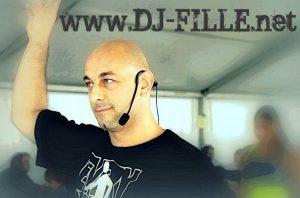 DJ-FILLE