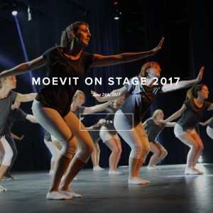 Moevit On Stage 2017