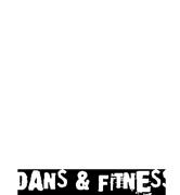 Moevit Dans & Fitness Logo